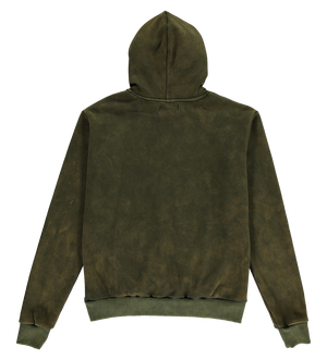 Remastered Hoodie — Moss