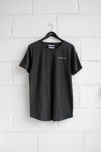 SAMPLE T-SHIRT — FRANCIS DARK GREY