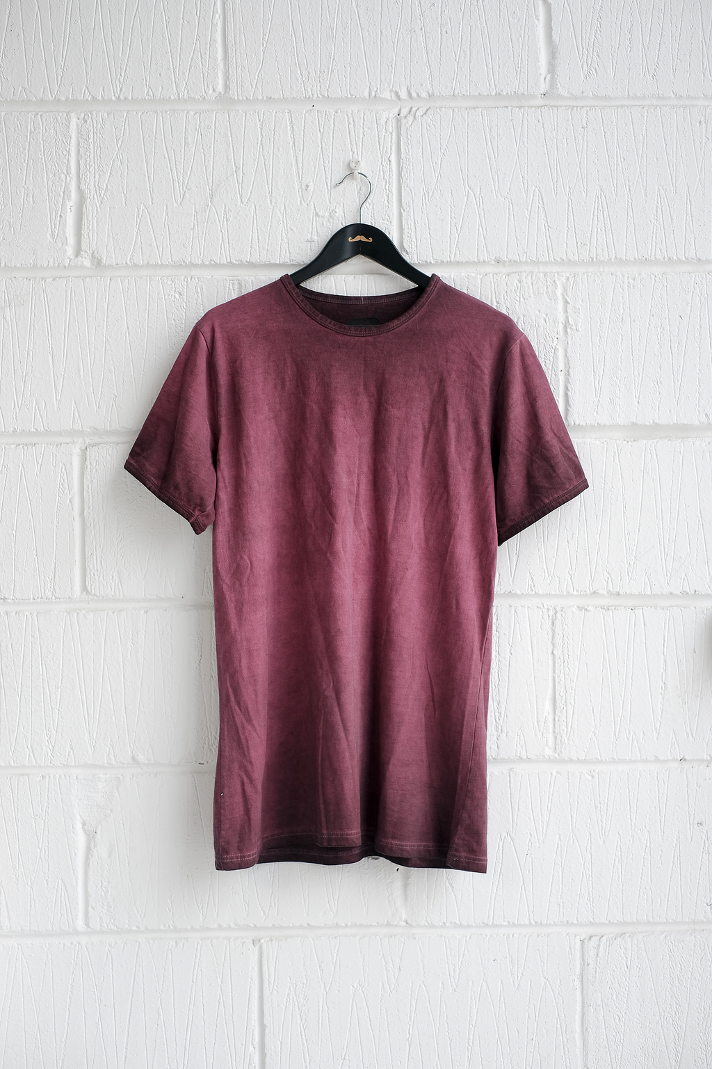 SAMPLE T-SHIRT — ONYX WASH