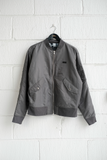 SAMPLE JACKET — NEMESIS BOMBER SLATE
