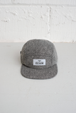 SAMPLE — HERRINGBONE CAP
