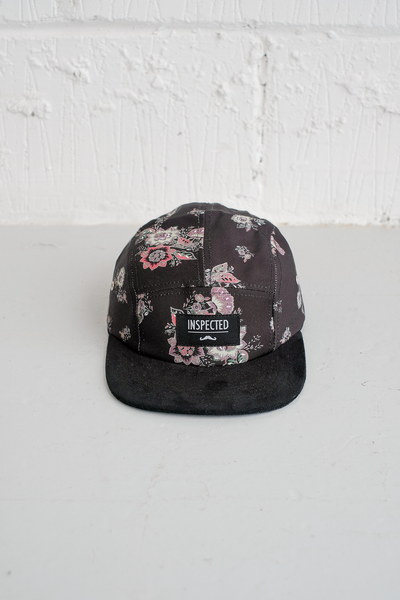 SAMPLE — ROSE CAP