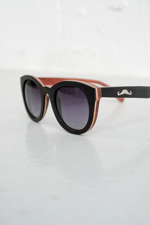 SAMPLE SUNGLASSES — LAMINA