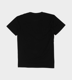 Graphic Tee — Black