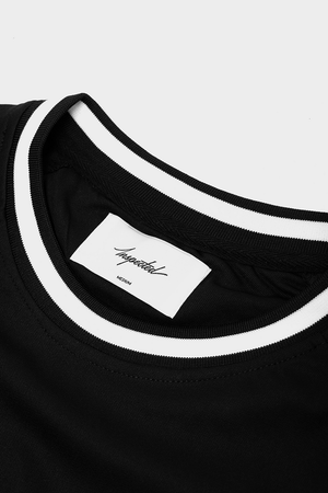 Football Kit — Black