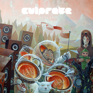 Culprate — Others EP