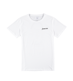Movember T-Shirt – White