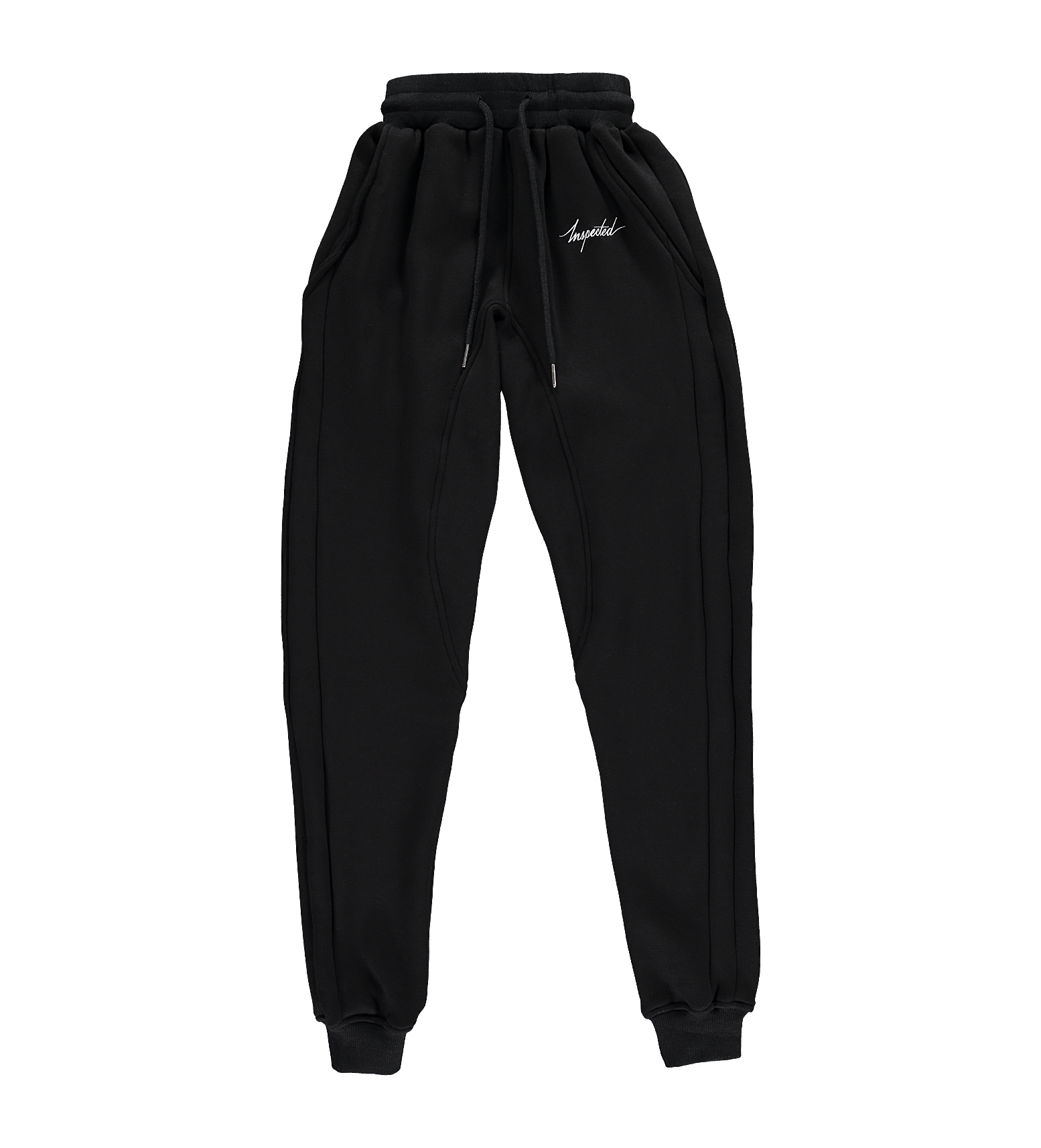 Remastered Sweatpants — Black