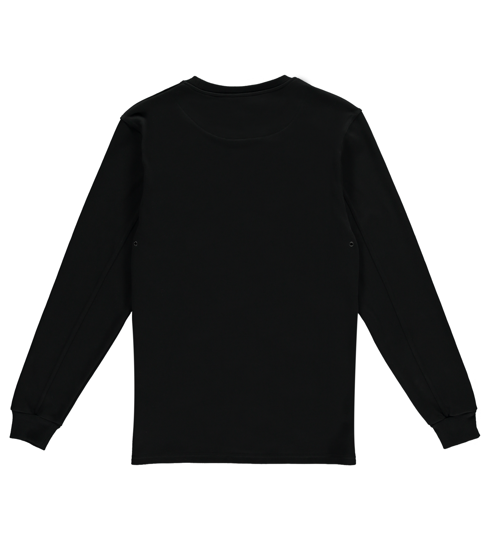 Tundra Sweatshirt — Black