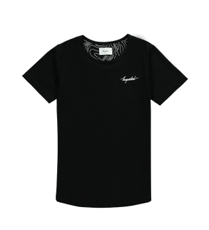 Tundra T-Shirt — Black