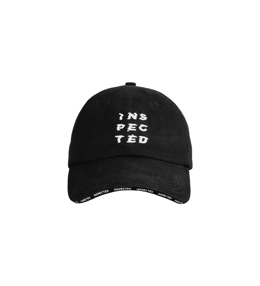 Theory Polo Cap — Black