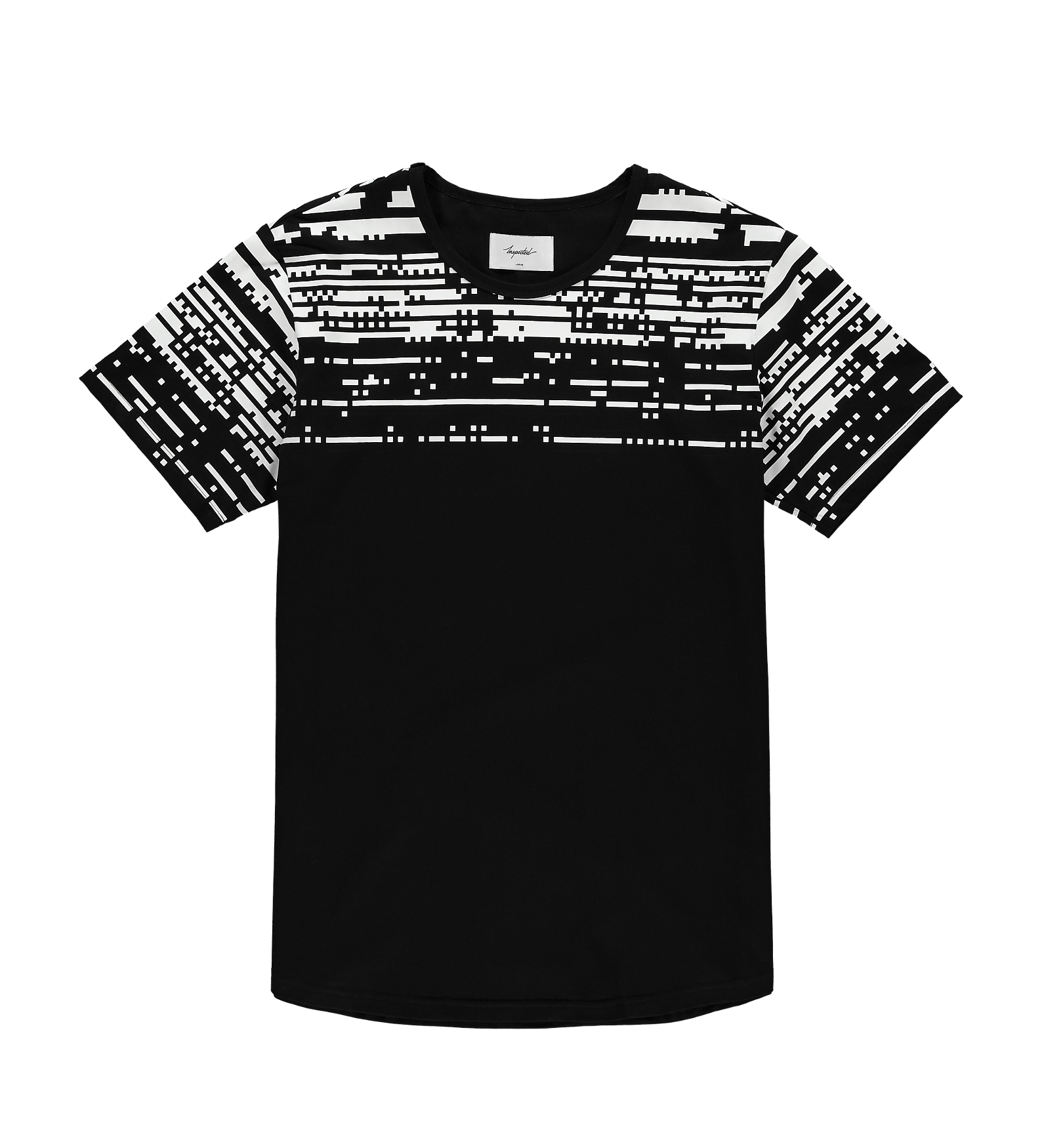 Theory T-Shirt — Black