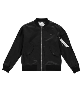 Theory Bomber — Black