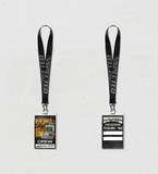 The Lanyard — Black
