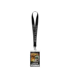 AAA Lanyard — Includes All 200+ Tracks