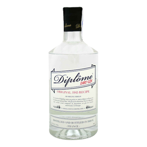 Diplome French Dry Gin