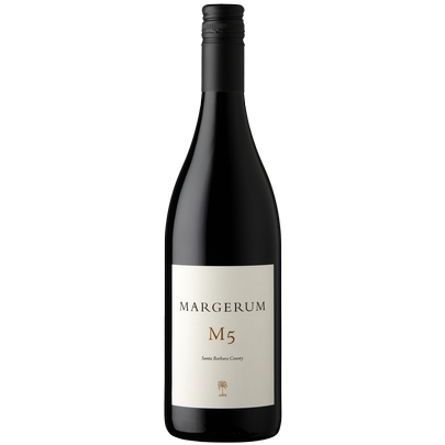 Margerum Wine Company, M5 Red Blend Santa Barbara County
