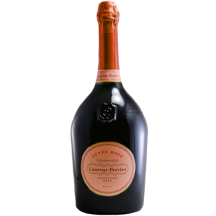 Laurent-Perrier Cuvee Rose Brut
