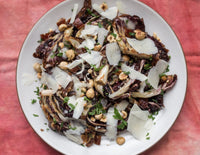 Roasted Radicchio