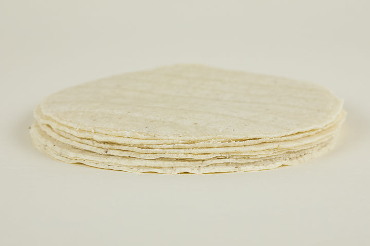 Fiesta Tortilla - Corn Tortilla