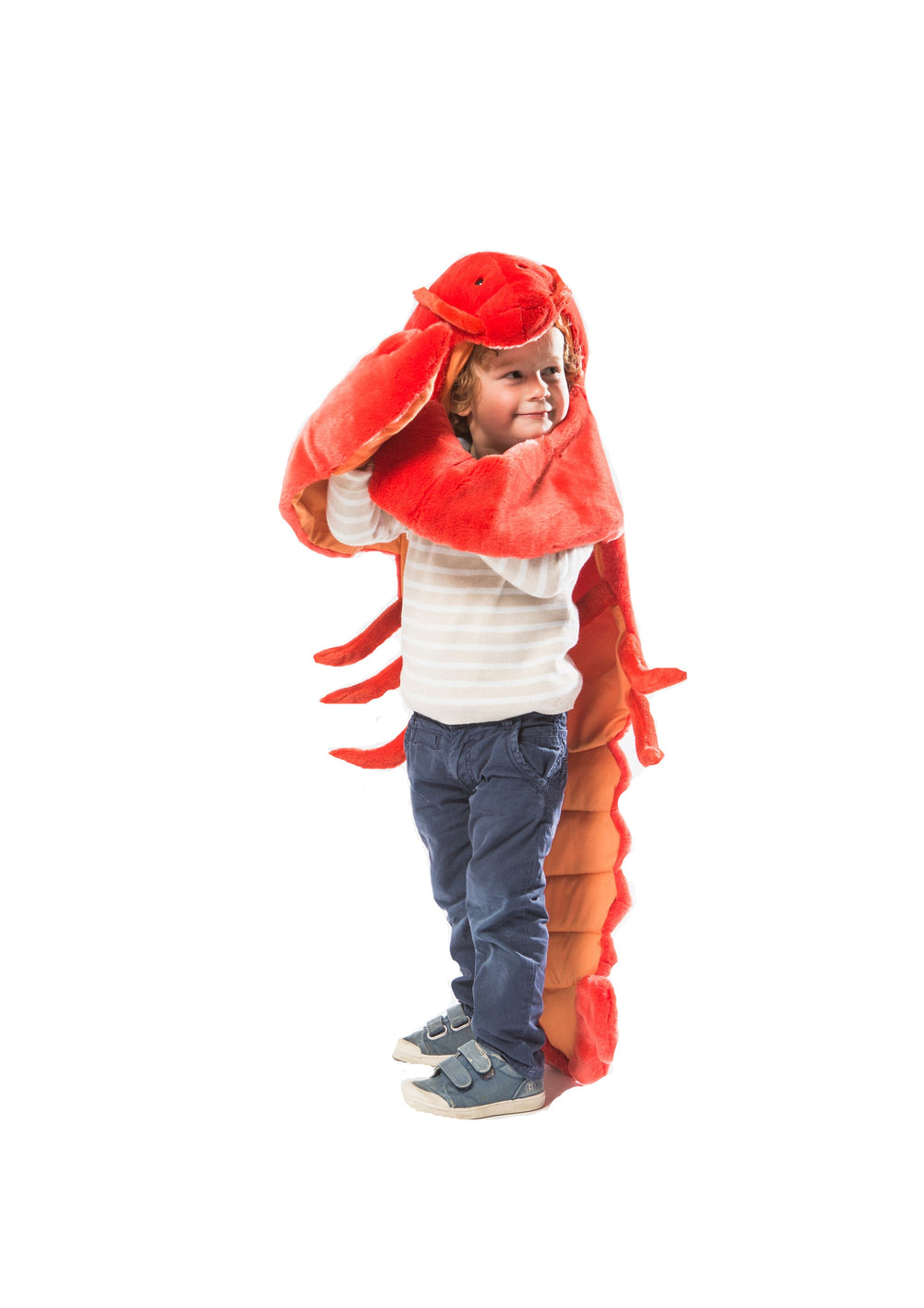 Lobster disguise