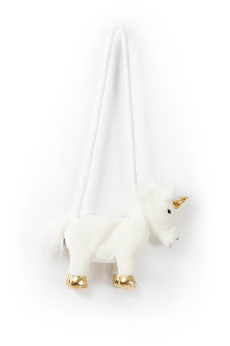 Purse unicorn