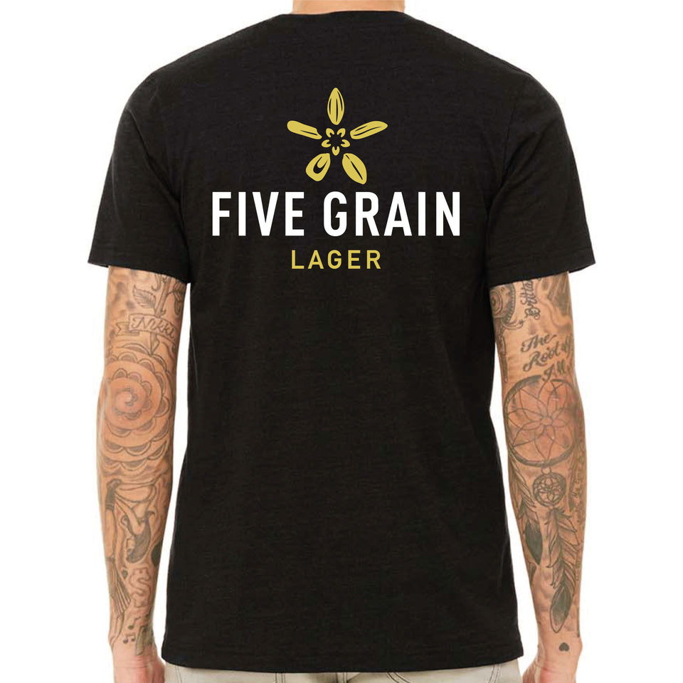 Five Grain T-Shirt