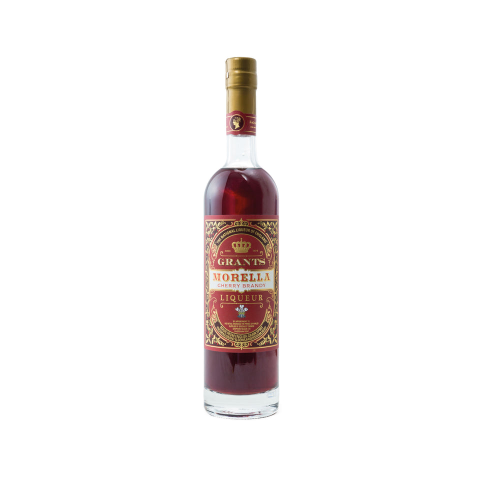 Grants Morella Cherry Brandy