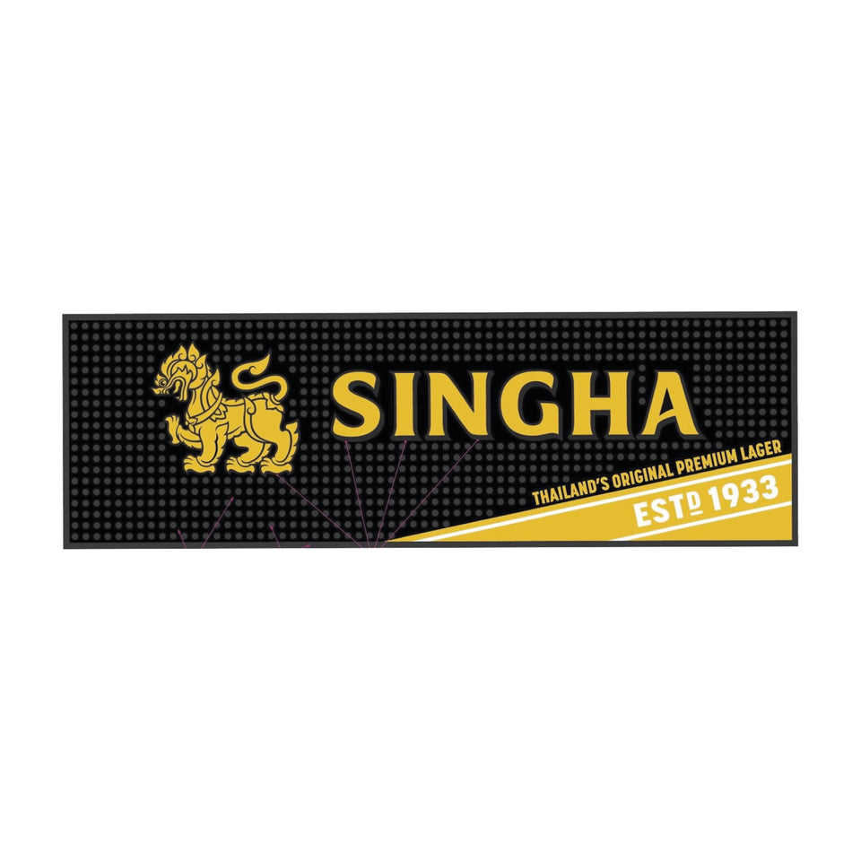Singha Bar Runner