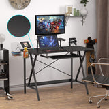 Load image into Gallery viewer, gaming desk green