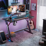 Load image into Gallery viewer, a gaming desk for ps4
