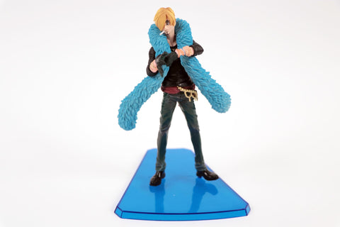 20th Anniversary Sanji from One Piece
