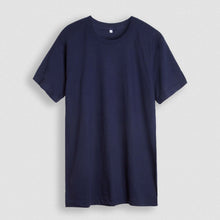Lade das Bild in den Galerie-Viewer, DIGITALLUC | SHIRT | NAVY