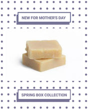 Load and play video in Gallery viewer, Lemongrass Spring Gift Boxes