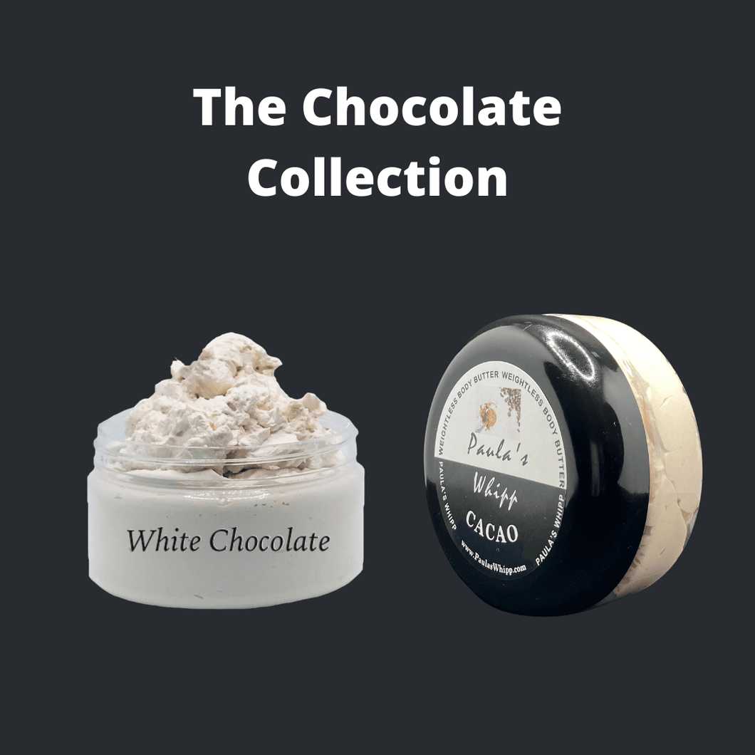 The Chocolate Butters Collection Box