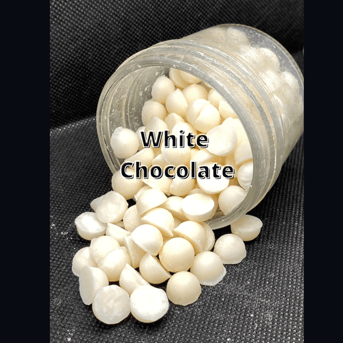 White Chocolate Spring Gift Boxes