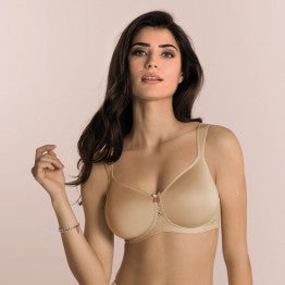 ANITA HAVANNA 5811 Wirefree Nude Comfort bra with foam cup