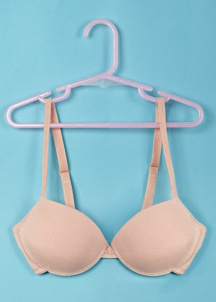 Royce Teen Bra in Blush or Black