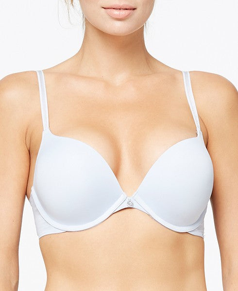 Montelle 9015 PRODIGY Push Up Bra in Skyway