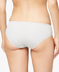 Montelle 9182 Hipster Panty In Feather Grey