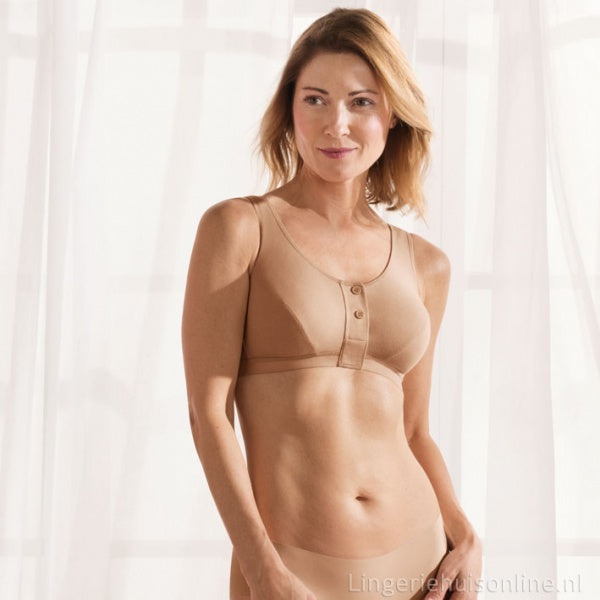Anita ISRA - Front Closure Wire-free Post Operative Bra