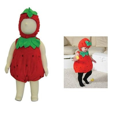 Infant Strawberry