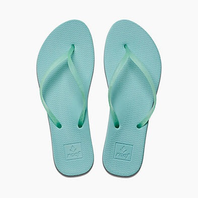 REEF ESCAPE LUX SEAFOAM