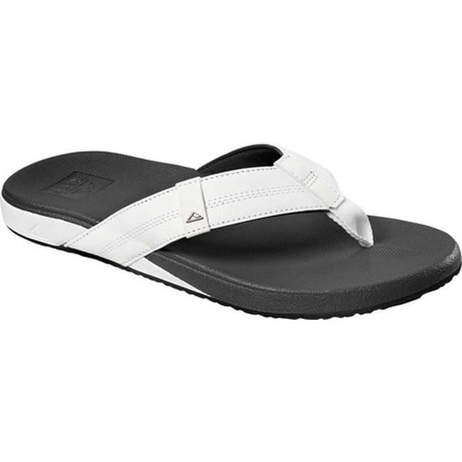 REEF MEN'S CUSHION BOUNCE PHANTOM WHITE