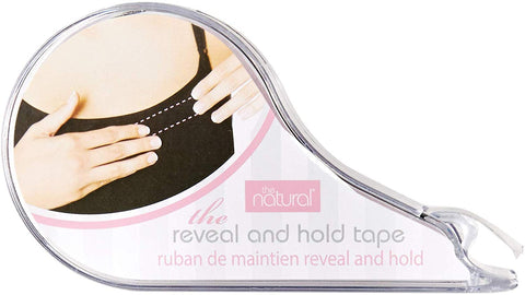 Bra Accessories- Reveal and Hold Tape Dispenser