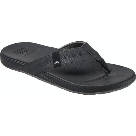 REEF MEN'S CUSHION BOUNCE PHANTOM BLACK