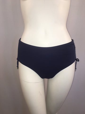 Point Zero Swimwear Navy Bottom