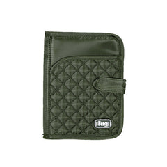 LUG PILOT MINI TRAVEL WALLET