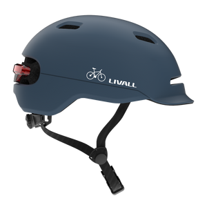 Open image in slideshow, Smart LIVALL C20 Bike Helmet