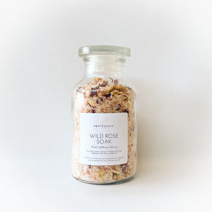 Load image into Gallery viewer, Wild Rose  Bath Soak